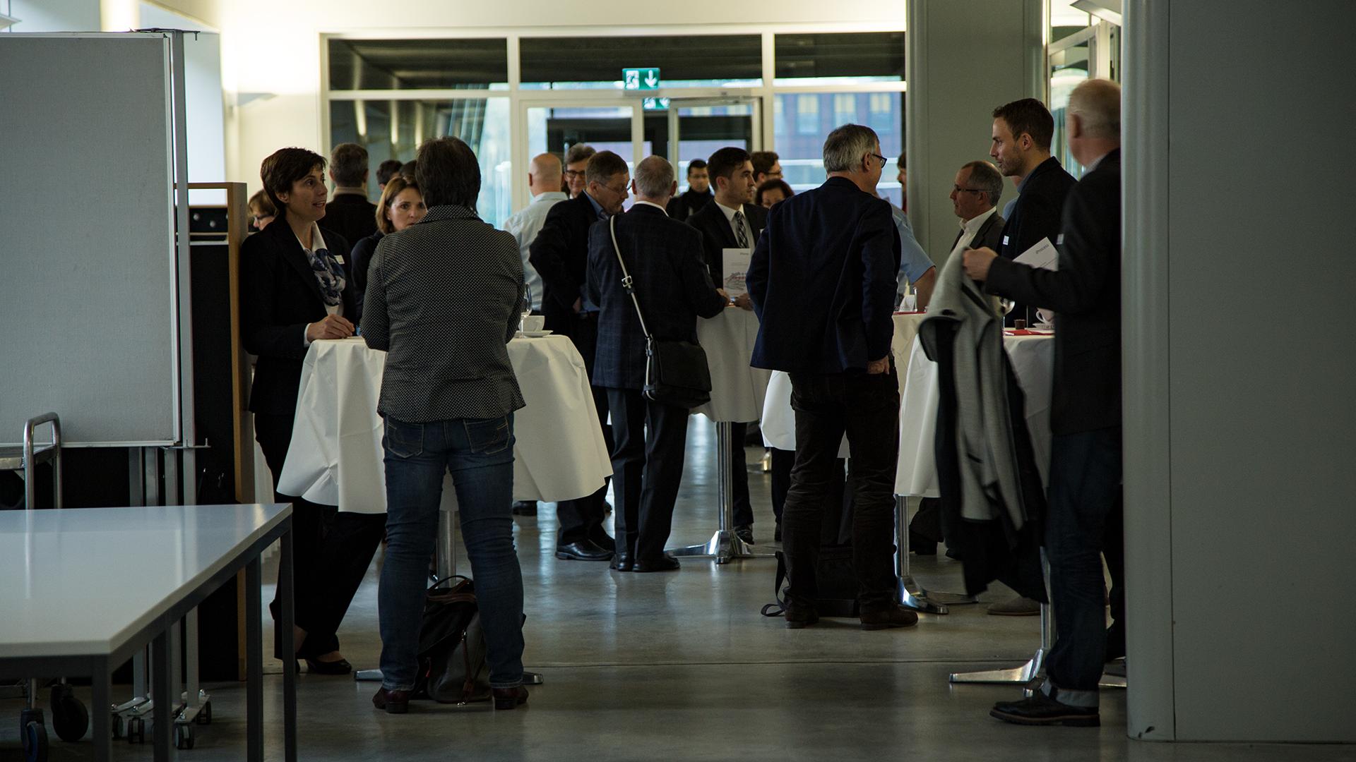 iProcess AG Symposium 2016